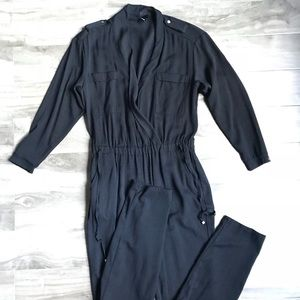 Beautiful casual jumpsuit by Mango